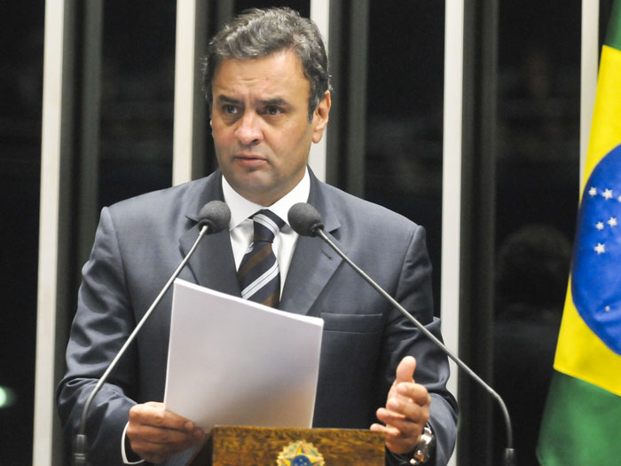 senador aecio neves
