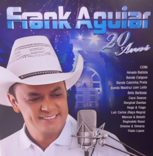 Download  Frank Aguiar   20 Anos   2012